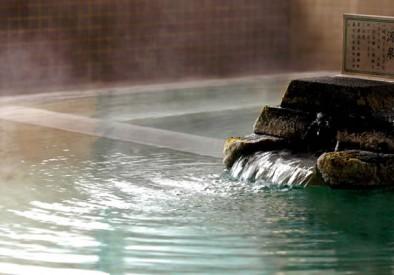 七水木温泉郷の浴用による主な効能2つ!